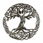 Celtic Tree of Life Wall Art