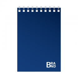 Notepad - Horizontal